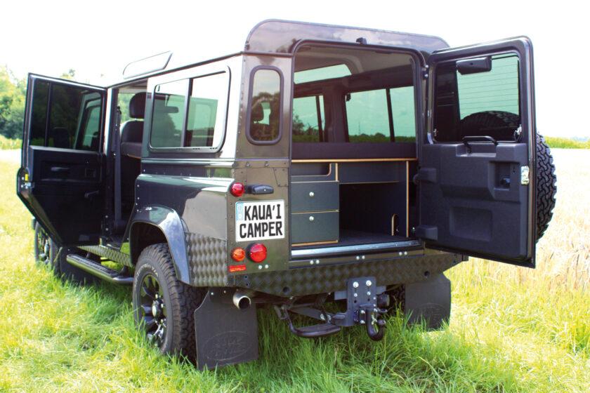 KAUA'I Camper - LRD Duo - 01