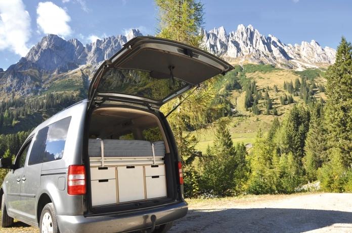 QUBIQ-camping-module-gx-mini-van-system-vw-caddy