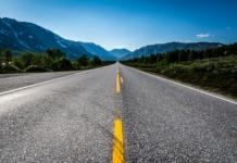 Roadtrip durch Schweden und Norwegen