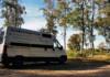 Fiat Ducato Camper Van Ausbau