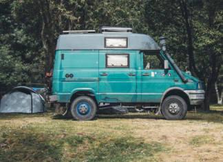 Camper Ausbau - Welcher Kastenwagen eignet sich dafür?