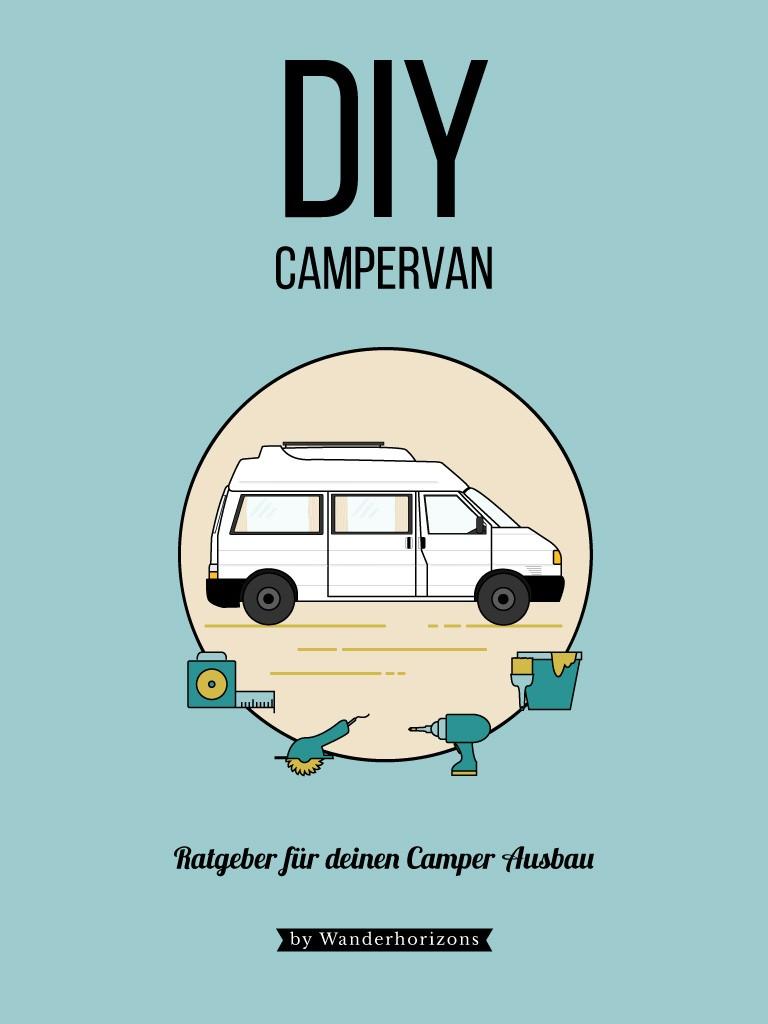 DIY Campervan - Das eBook