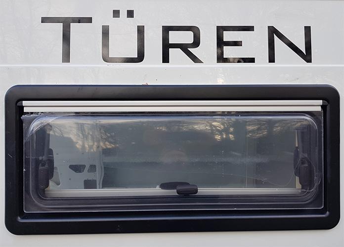 Ducato Camping Fenster Seitz S4