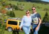 Uli und Juri von travelcaddy.de