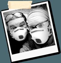 Cathi & Flo von vanarang.de