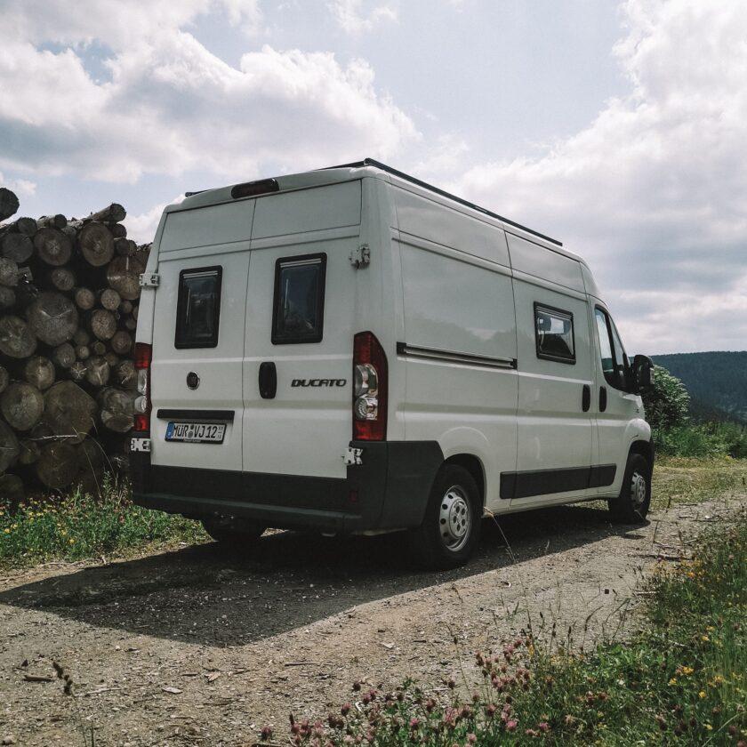 Douglas - anderswo-camper.de