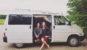 Jenni, Timo und ihr Van Chookie