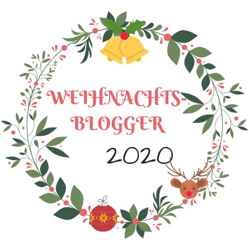 Blogger-Adventskalender 2020