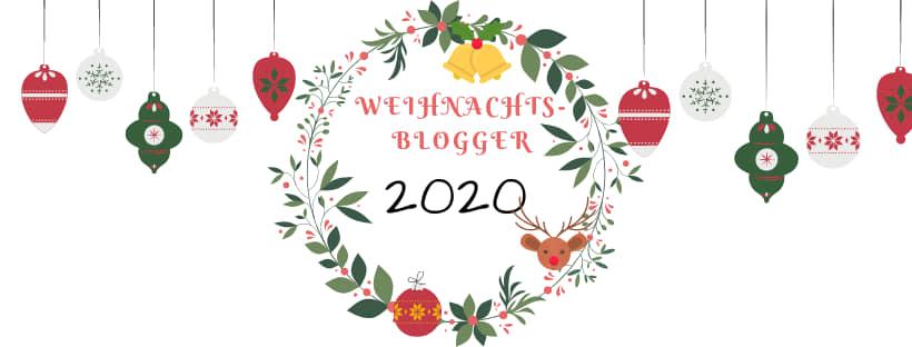 Blogger Adventskalender 2020