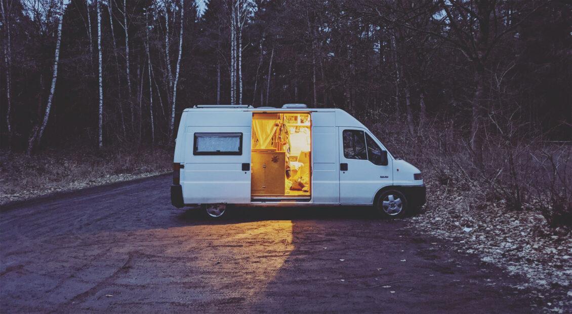 Leben im Wohnmobil und Nachhaltigkeit