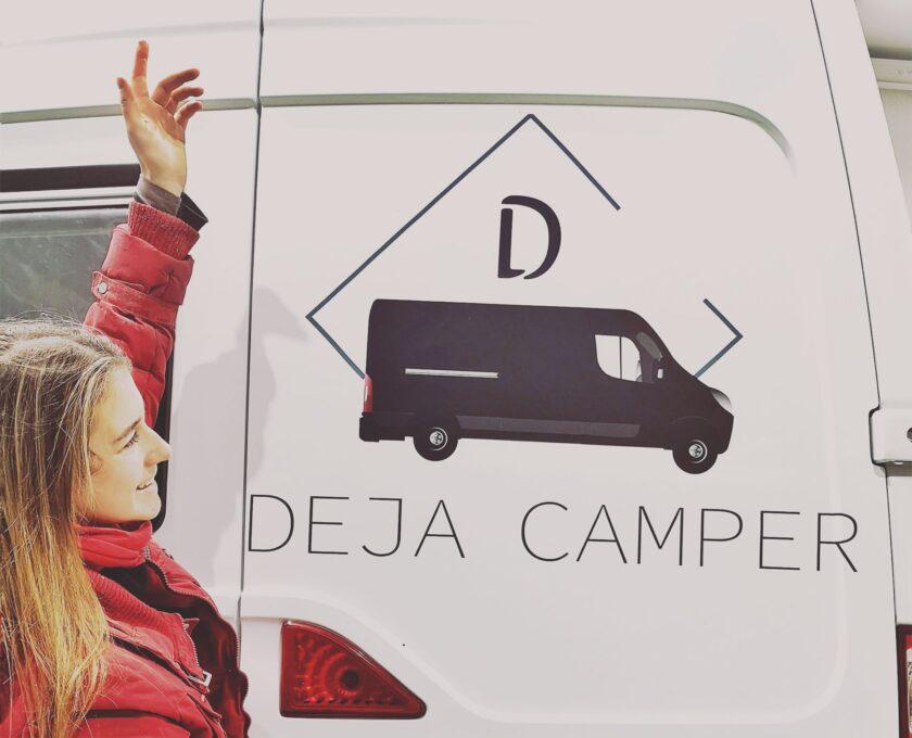 Interview mit Denise von Deja Camper