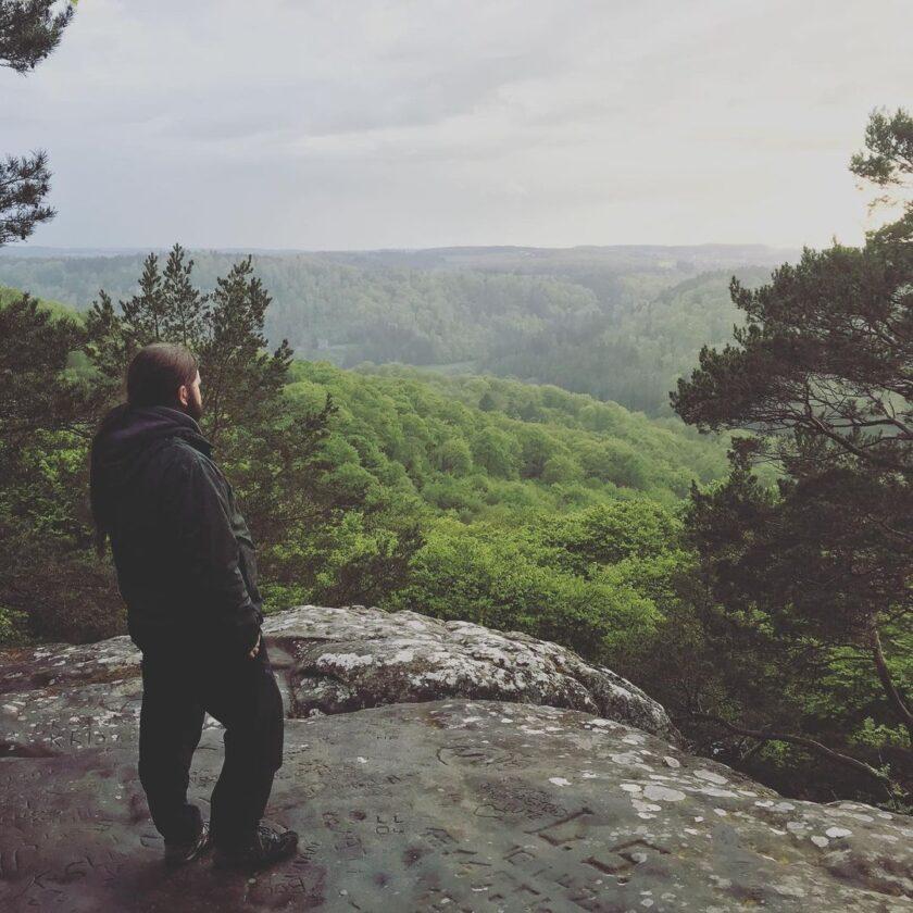 LUXEMBOURG - Instagram Post vom 25. Mai 2021