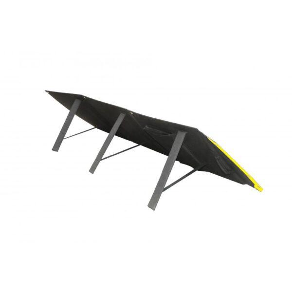 SolarPanel Rückansicht