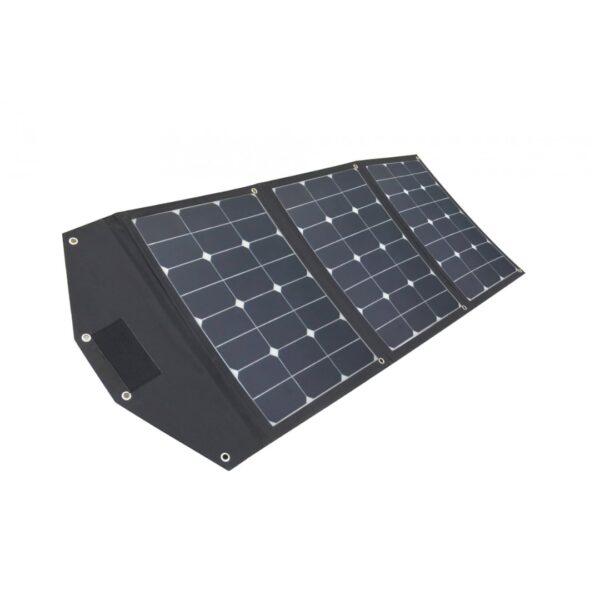 SolarPanel aufgeklappt
