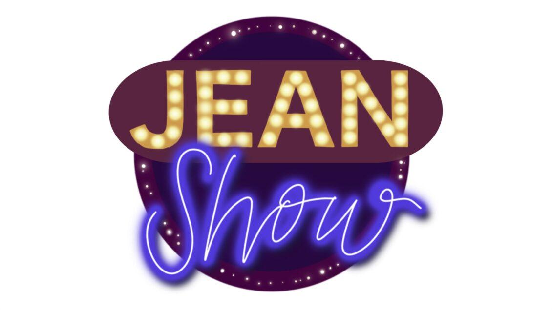 Jean Show Logo by vanarang.de