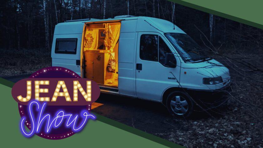 Jean Show - Folge 1 - Vorschaubild